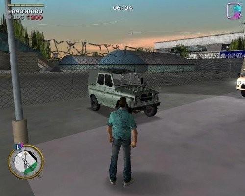 Crack Fedor GTA 4
