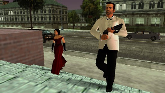 Gta Vice City Underground Торрент