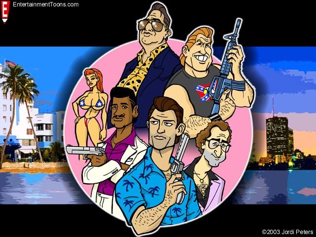 Кряк Grand Theft Auto Iv скачать торрент