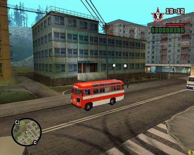 GTA San Andreas - Casino Royale / Казино Рояль Агент 7 - Форум GTA
